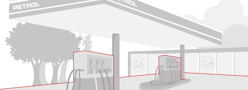 N PEP KNAUF INSULATION II | Petrol